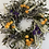 Thumbnail: Yellow roses wreath