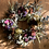 Thumbnail: Rose and eucalyptus wreath