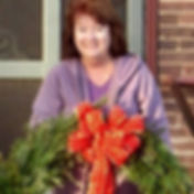 Christmas wreath season is over!  Merry