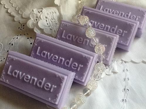 Lavender Shea Butter Soap
