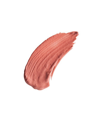 Mineral Lip Mousse- Nude Blush