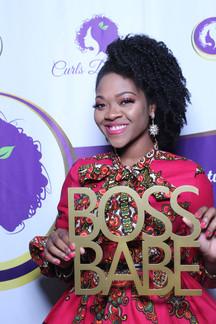 Curls Dynasty Boss Babe
