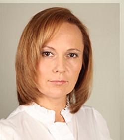 Марианна Шульченко, спикер