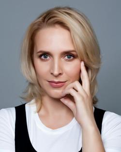Лидия Засельская, спикер.