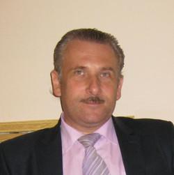 Алексей Геращенко, спикер