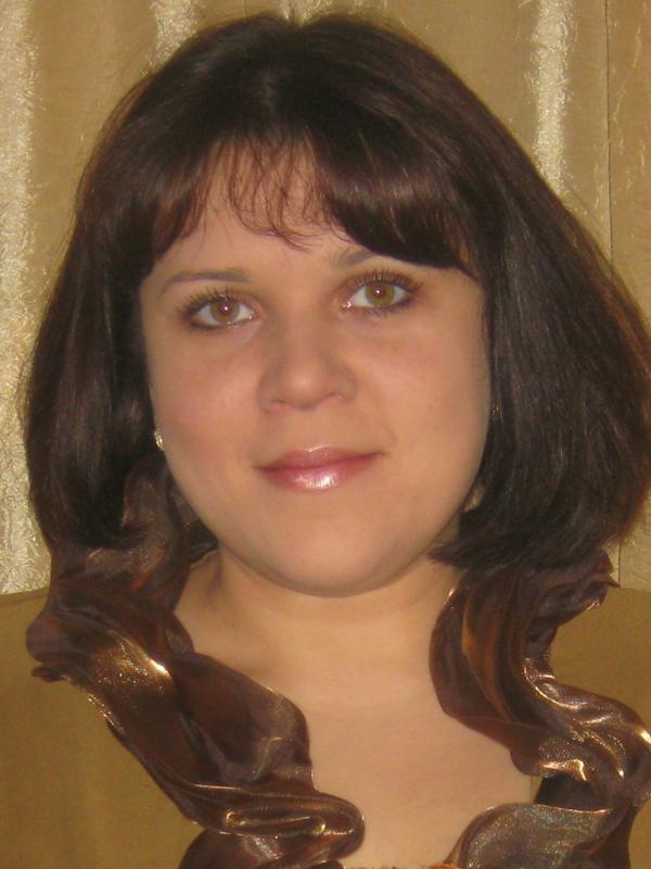 Елена Пожарская, спикер