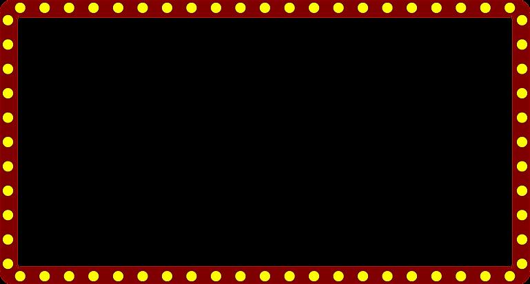 голливудские лампы