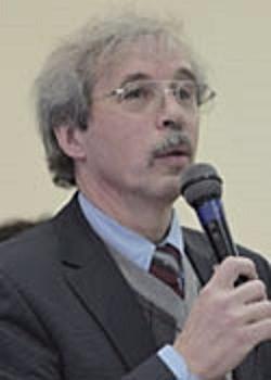 Зарецкий Виктор Кириллович