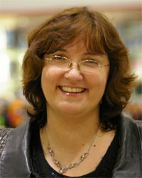Ирена Голуба (Латвия)