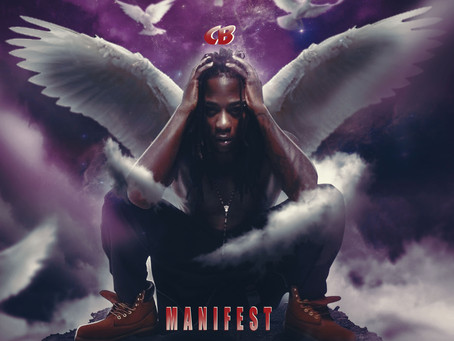 Stream CB New Album 'Manifest' (New Music)