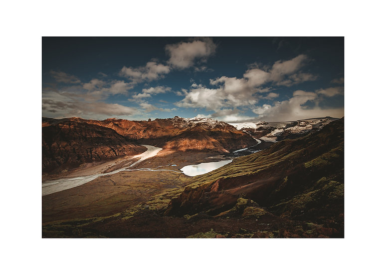 Small Iceland