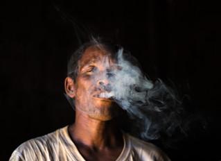 Begidro, the tobacco kingdom of Tsiribihina