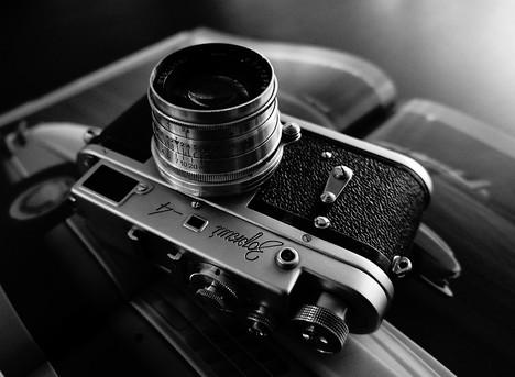 """""""Chá de Fotografia"""", um curso de fotografia visto por Ludmila Queirós"""