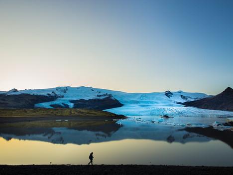 Workshop de Fotografia de Viagem na Islândia na pele de Rita Rocha