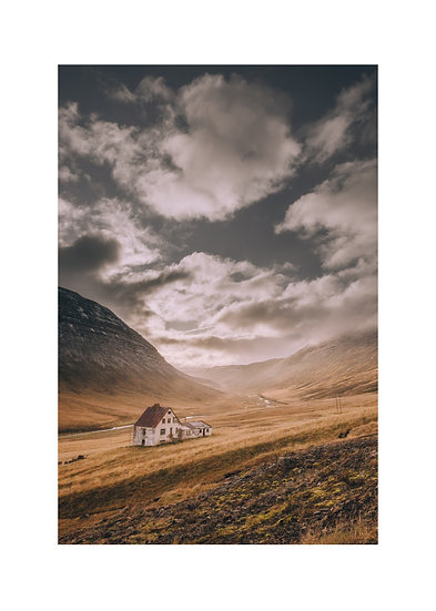 Lonely House II