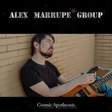 Cosmic Apotheosis Ep Alex Marrupe Group