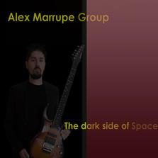 Dark side of Space Lp Alex Marrupe Group