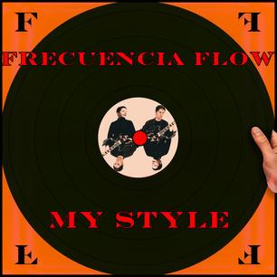 My Style portada vinilo 5.jpg