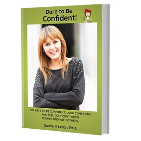 mock-00053 (3) Green Book Cover Dare to