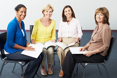 Group Of Women At Book Club.jpg