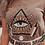 Thumbnail: T-shirt olho - marrom