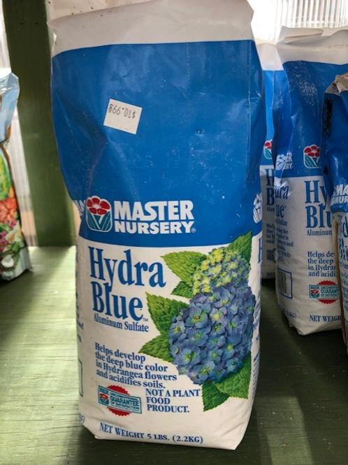 Hydra Blue 5lb.