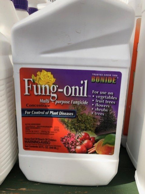 Bonide Fung-onil Fungicide