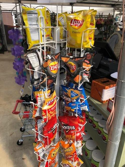 Frito Lay Chips