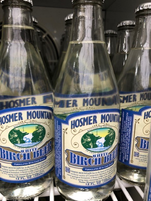 Hosmer Mountain Birch Beer