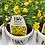 "Thumbnail: PW Calibrachoa Superbells Yellow 4.25"" Pot"