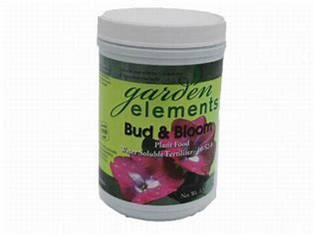 Bud & Bloom Fertilizer