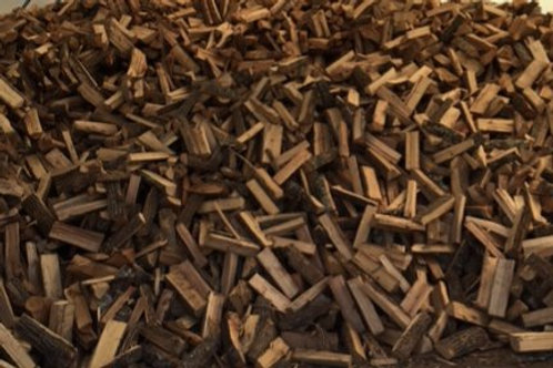 Cord of Seasoned Firewood