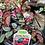 Thumbnail: Rosa Mini Rose 1 gallon pot
