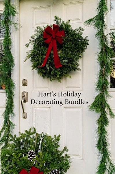 Holiday Splendor Decorating Bundle