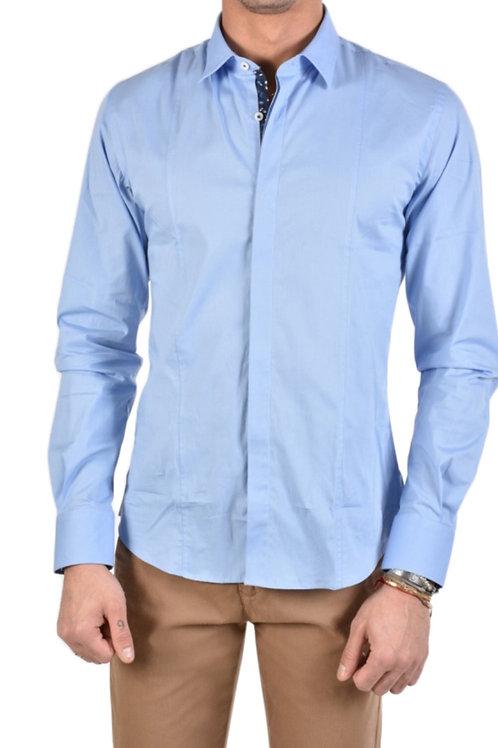 Anzug Hemd im modischen Style