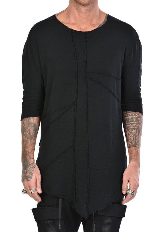 Herren- Long-Shirt