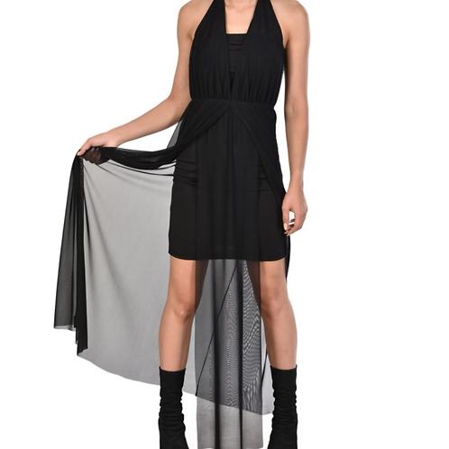 Tüll Kleid
