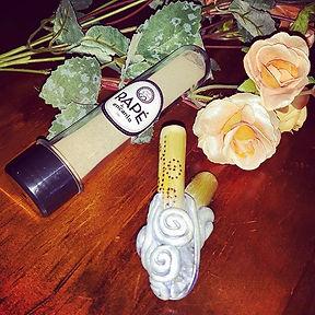 Ni Naya Naya Ne _Perfume das flores para