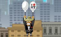 Amigo Pancho Game Image
