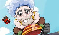 Benben Karting Game Image