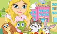 Pet Hospital Game Image