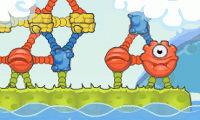 Sticky Linky Game Image