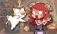 Crazy Cat Game Image