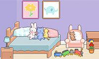 Bedroom Maker Game Image