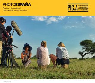 Seminario: Multimedia y Fotografía con José Bautista y David Airob