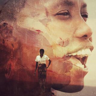 La obra sueños de África vendida