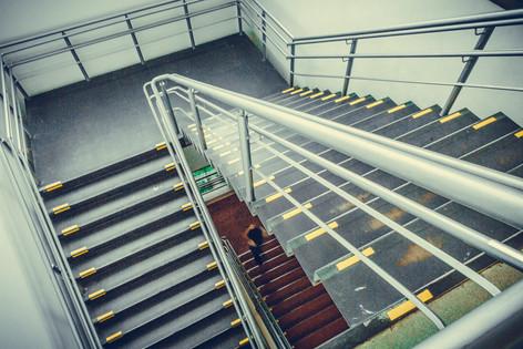 Escadas 5