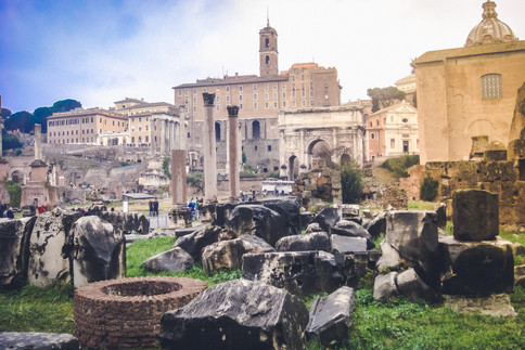 Paladino     .     Roma