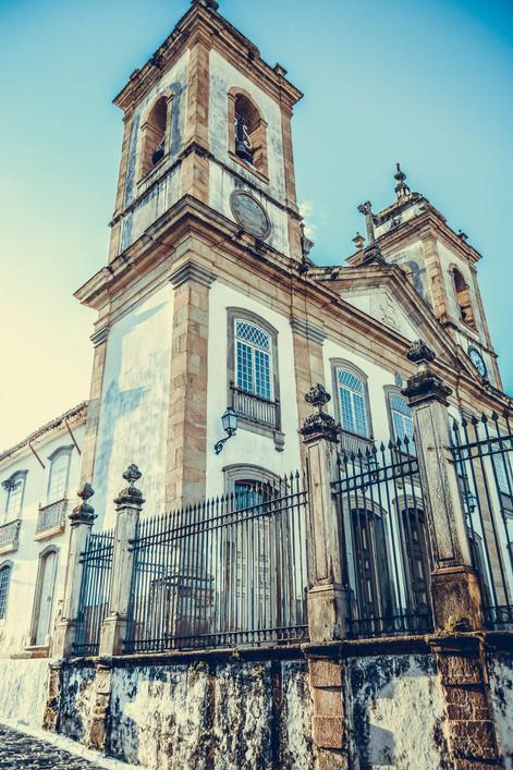 São João del Rei     .     Minas Gerais