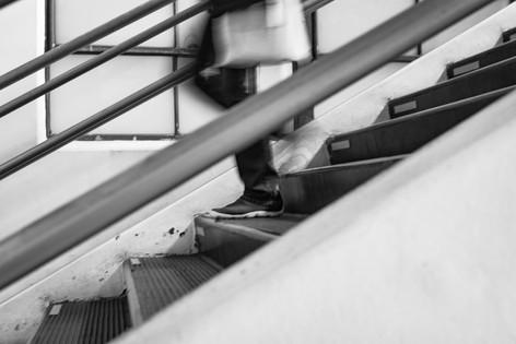 Escadas 6